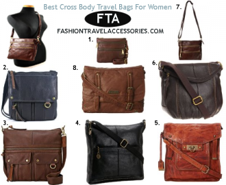 Travel Luggage & Bags Archives - Fashion Travel Accessories