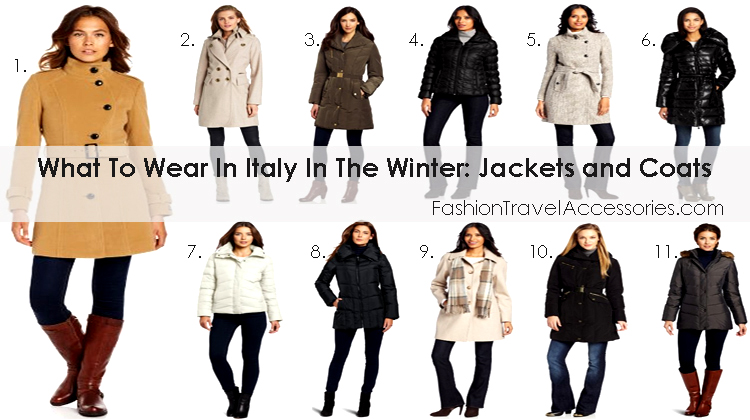 What To Wear In Italy In The Winter Fashion Travel