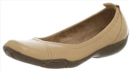 Best Ballet Shoes For Walking Travel Sightseeing Europe