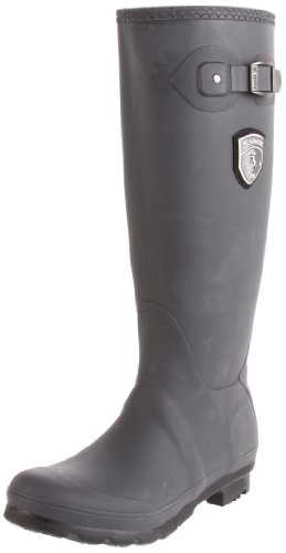 Best Walking Boots For Winter Travel Europe Kamik Women's Jennifer Rain Boot