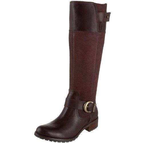 Best Walking Boots For Walking Travek Europe Timberland Women's Earthkeepers Bethel Knee-High Boot