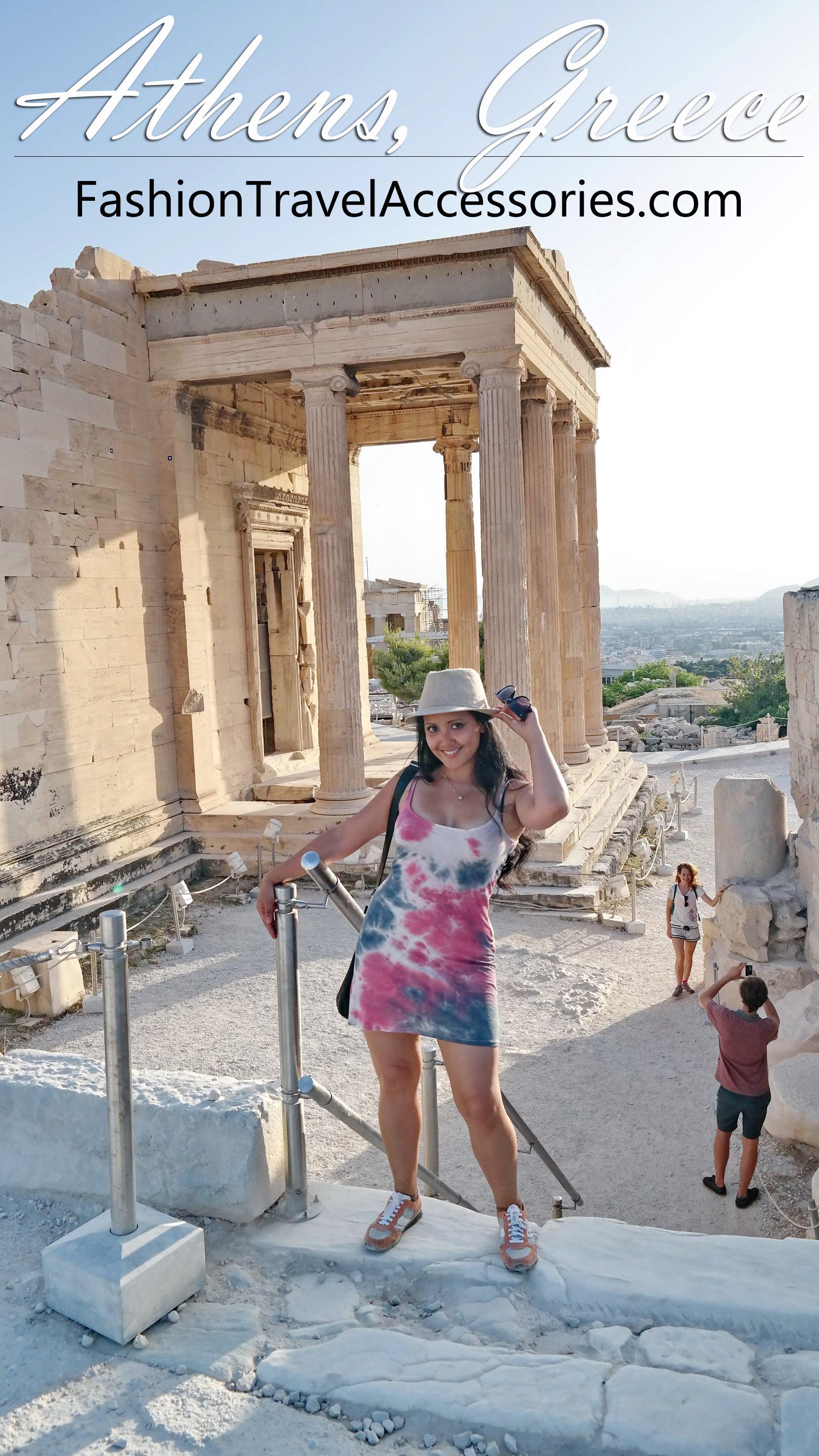 What-to-wear-in-Greece-Athens-Mykonos-Santorini-in-summer-3