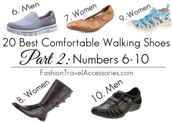 Top 10 Most Comfortable Walking Shoes - Care2 News Network