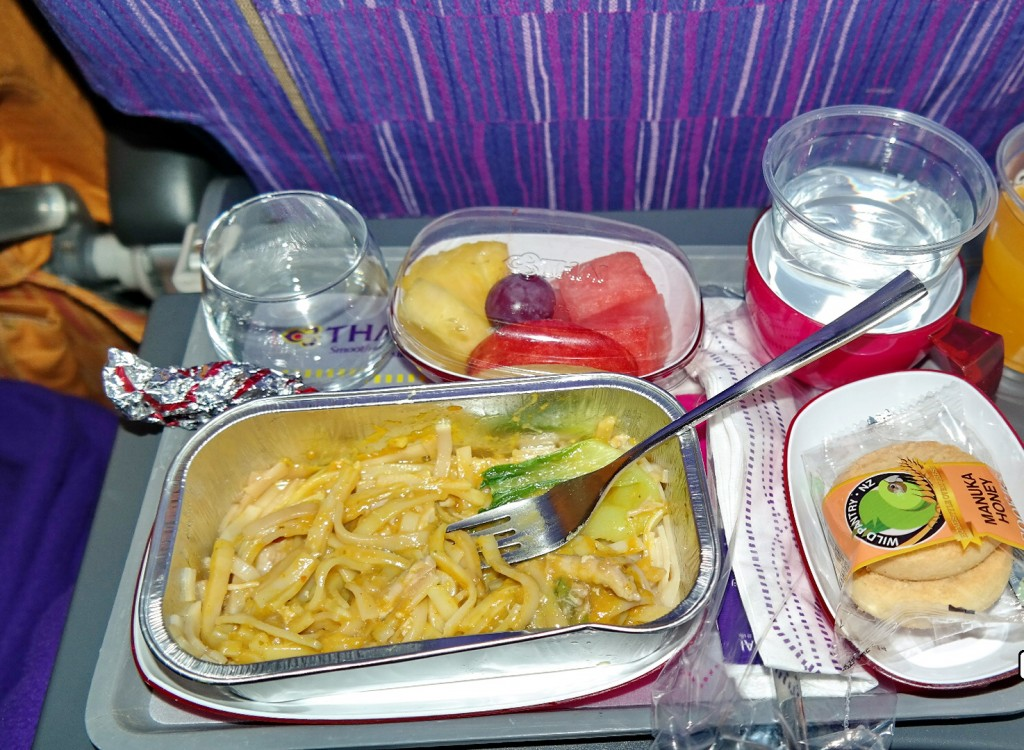 thai airways review 1