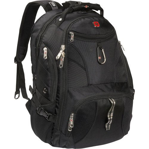Travel Gifts For Men SwissGear Travel Gear ScanSmart Backpack 1900