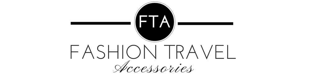 Fashion Travel Accessories
