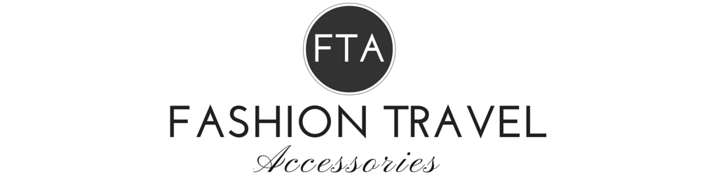 Fashion Travel Accessories