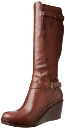 Cole Haan Women's Fulton Boot,Chestnut