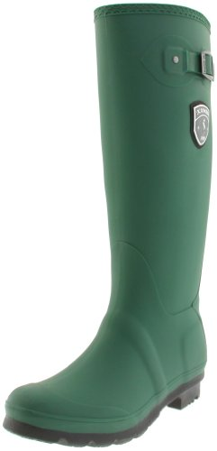 Kamik Women's Jennifer Rain Boot,Green