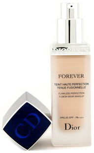Christian Dior Diorskin Forever Flawless Perfection Fusion Wear SPF 25