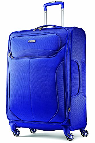 Samsonite Lift Spinner 25 Inch Expandable Wheeled Luggage