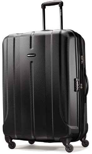 Samsonite Luggage Fiero HS Spinner 28, Black