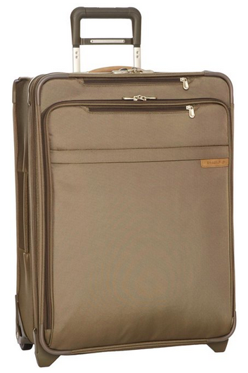 Briggs & Riley @ Baseline Luggage Baseline Expandable Upright Suitcase
