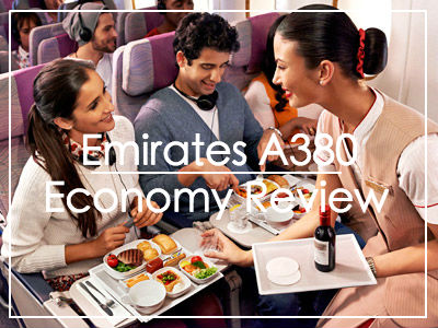 Emirates A380 Economy Review: Emirates Airlines Reviews
