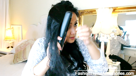 How_To_Curl_Your_Hair_With_A_Straightener_Using_GHD_5