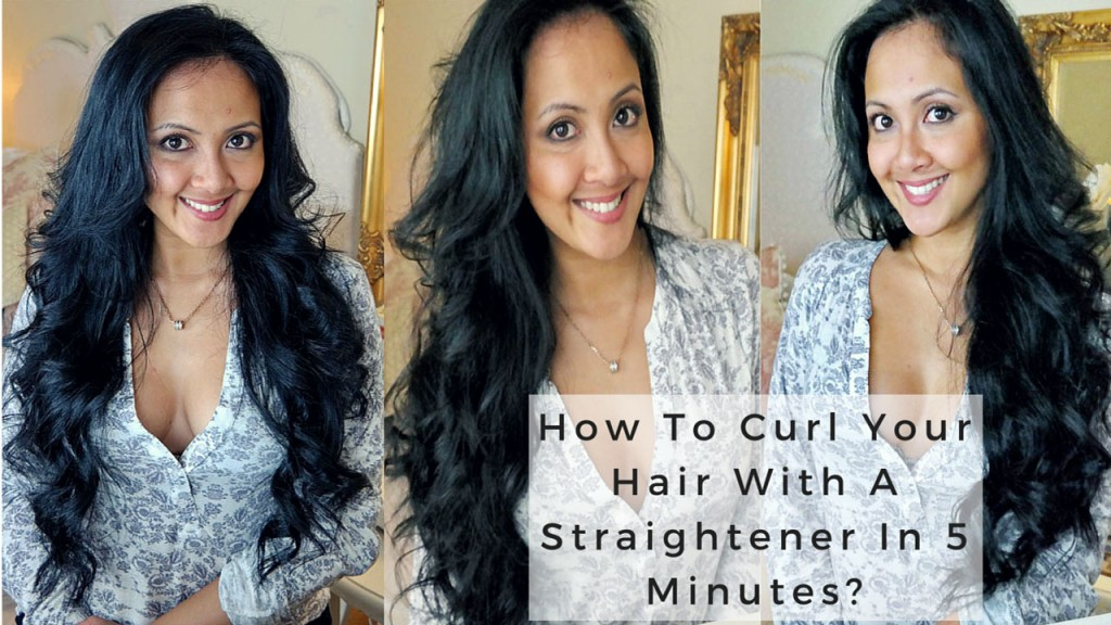 How_To_Curl_Your_Hair_With_A_Straightener_GHD_Flat_Iron