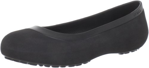 crocs Women's Mammoth Lined Flat