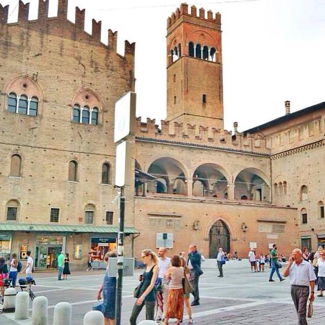 Bologna Italy Fashion Travel Accessories 1