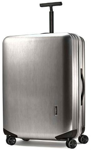 1 Suitcase