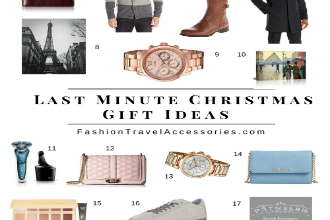 last minute christmas gift ideas for everyone