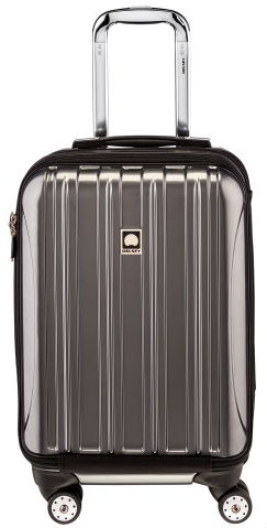 2 Carry on luggage