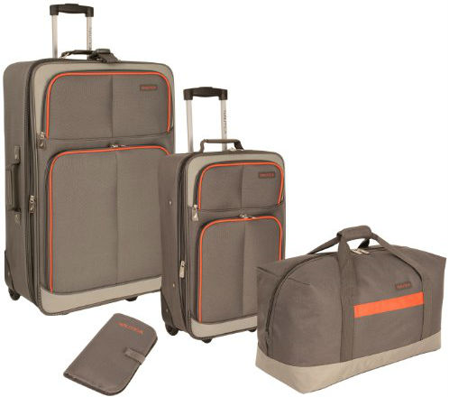 2 Luggage Set