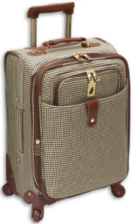 3 Carry on luggage