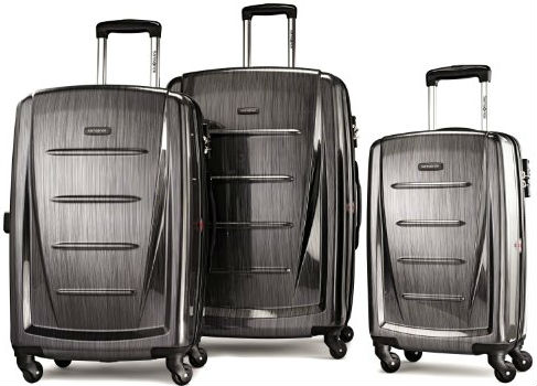 3 Luggage Set