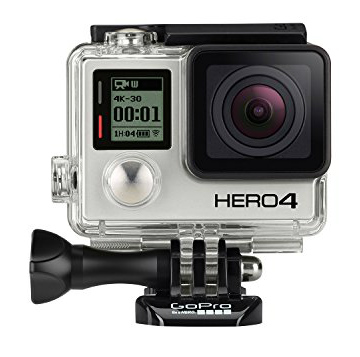 4 Best Camera For Travel Photography & Video GoPro