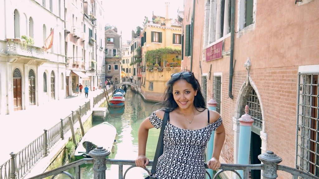 Travel Story: How I Found The Secret Parts Of Venice Italy In June 2014