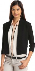 4 Summer Cardigans Paris Calvin Klein Women's Shrug Sweater