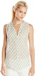 6 PAIGE Women's Bonnie Top