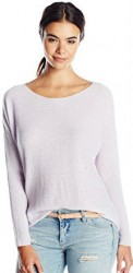 6 Spring Paris Top Joie Women's Eachann Pullover Sweater