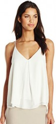 8 Summer Tops For Joie Women's Otissa Sleeveless Cami