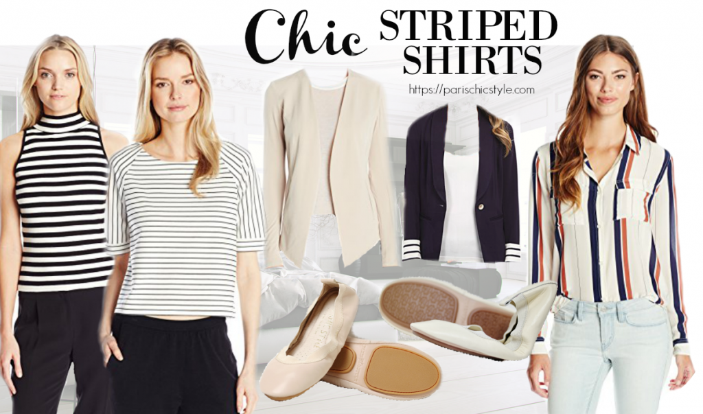Best Striped Shirts For Everyday Fashion: Chic & Comfortable