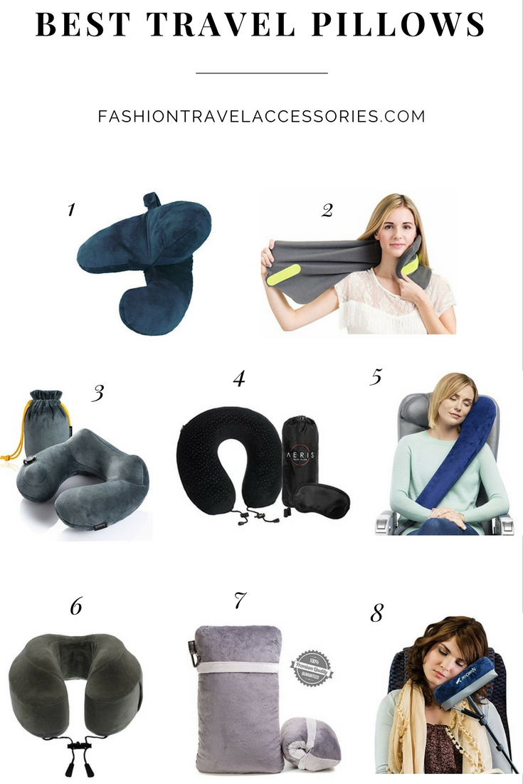 Best Travel Pillow Review Australia