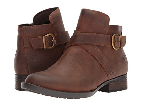 6 Best Ankle Boots For Travel, Walking, Sightseeing Outdoor, Stylish, Comfortable Born Trinculo