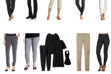 Best Travel Pants For Women: Comfortable, Chic, and Stylish