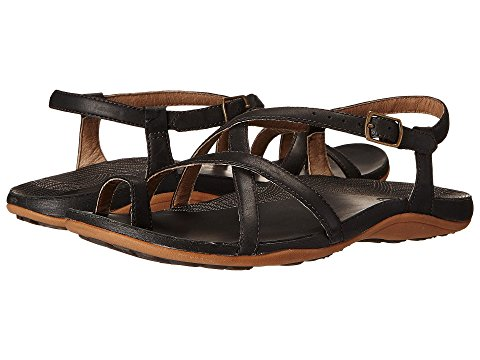 15 Comfortable Walking Shoes Europe Chaco Women's Dorra Sandal