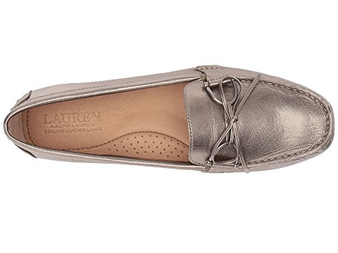 19 Ralph Lauren Women's Caliana Slip-On Loafer