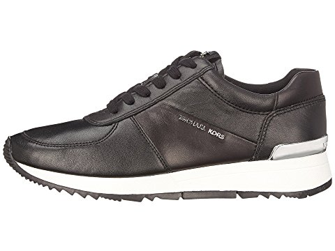 2 Comfortable Walking Shoes For Europe Michael Kors Women's Allie Trainer Sneaker