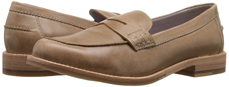 23 Johnston and Murphy Women's Gwynn Slip-On Loafer
