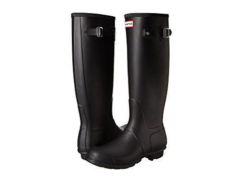 27 Comfortable Walking Shoes For Europe Hunter Original Tall Rain Boots