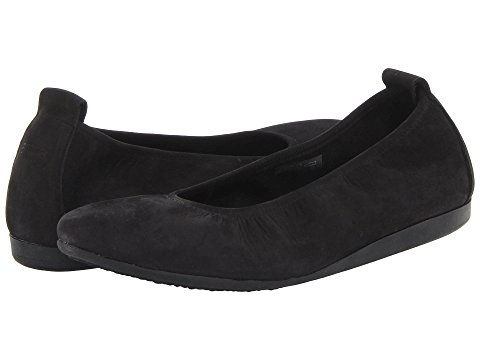 8 Comfortable Walking Shoes Europe Arhce Women's Laius Ballet Flat