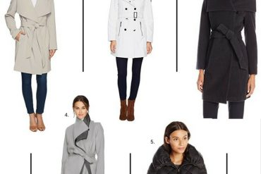 Warm & Stylish Winter Coats For Travel, Sightseeing, Everyday Wear & Work