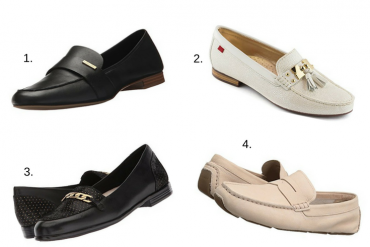 Best Penny Loafers For Women Stylish & Comfortable For Travel & Walking