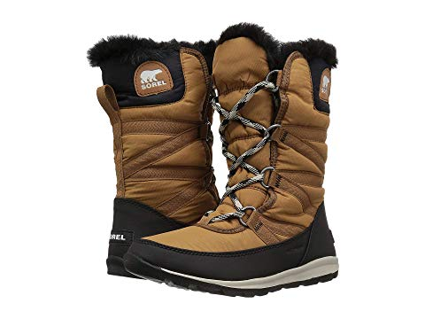 Stylish Comfortable Walking Boots For Europe, Travel & Walking All Day Sorel Whitney TAll Lace II Waterproof & Walking Boots For Snow Fashion Travel Accessories 12