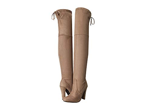 Stylish Comfortable Walking Boots For Europe, Travel & Walking All Day Steve Madden Gorgeous Knee Boots Fashion Travel Accessories 2